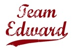 Team Edward t-shirts & gifts