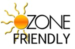 Ozone Friendly t-shirts & gifts