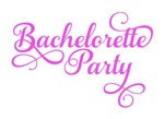 Bachlorette Party Pink