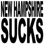 New Hampshire Sucks