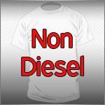 Non Diesel