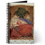Goddess Journals