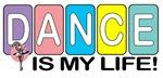 Dance Is My Life!