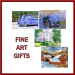 Fine Art Gifts
