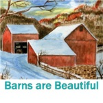 Barns are Beautiful