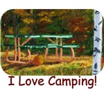 I love Camping!
