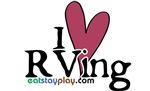 I Love RVing