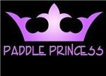 Paddle Princess