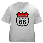 California Route 66 T-Shirts