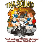 TNA POLICE GIRLS