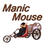 Manic Mouse