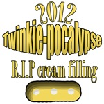 R.I.P cream filling