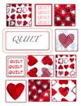 Love to Quilt