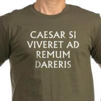 If Caesar