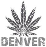 Denver Dark Leaf