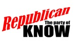 Republican The Party of KNOW