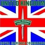 UK Royal Marines Commando