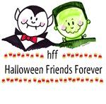 hff-monster & vampire