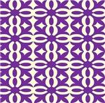 Purple Victorian Lace