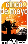 Cinco de Mayo t-shirts and gifts.
