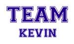 TEAM KEVIN T-shirt.