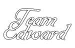 Twilight movie. Team Edward.