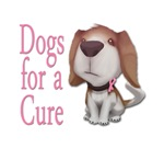 DOGS FOR A CURE
