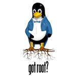 Linux root