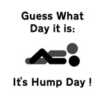 Hump Day Dirty Sex Funny