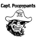 Captain Poopypants