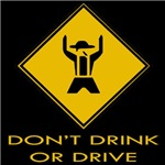 Amish - Don't Drink Or Drive