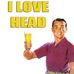 I Love Head