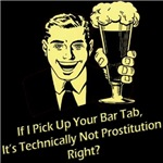 Bar Tab