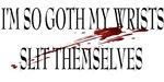 I'm So Goth