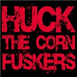 Huck The Corn Fuskers