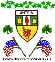 Irish County Crests