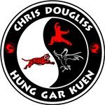 Chris Dougliss Hung Gar Kuen