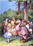 ALICE & THE DODO BIRD