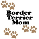 Border Terrier Mom