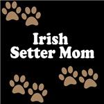 Irish Setter Mom