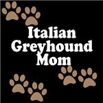 Italian Greyhound Mom
