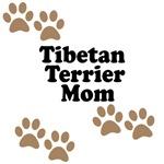Tibetan Terrier Mom