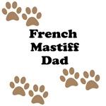 French Mastiff Dad