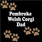 Pembroke Welsh Corgi Dad