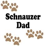 Schnauzer Dad