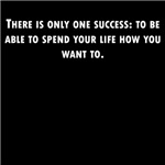 Only One Success