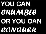 Crumble Or Conquer