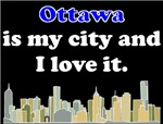 Ottawa Is My City And I Love It