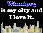 Winnipeg Is My City And I Love It