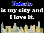 Toledo Is My City And I Love It